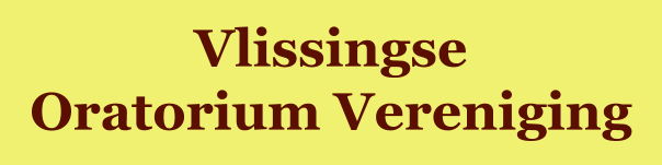 Vlissingse Oratorium Vereniging